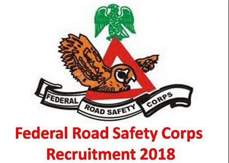 Federal Road Safety Corps recruitment 2020