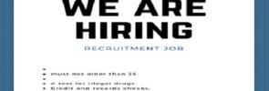 Federal Civil Service Commission Recruitment 2018
