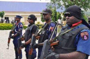 Nigerian Prison Service Recruitment Screening 2020-2021