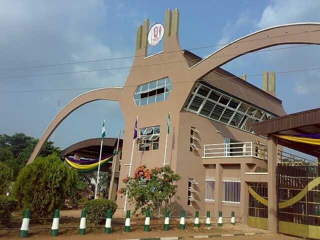 2018 Post UTME Screening Result