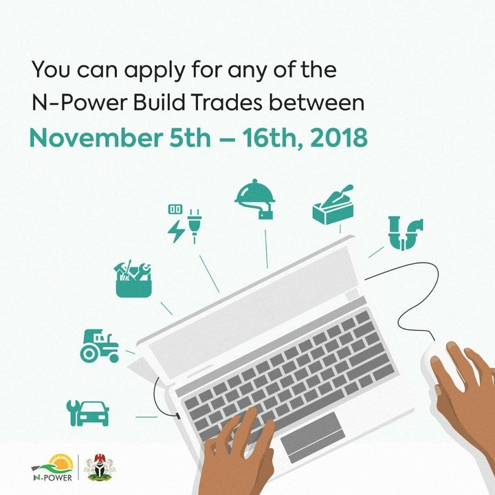 N-power Registration