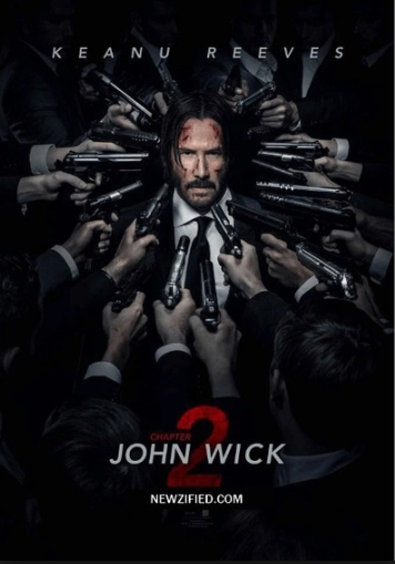 John Wick 3 full movie | Download, Cast, Streaming Date Release