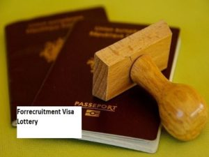 Chile Visa Lottery