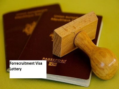 South Sudan Visa Lottery