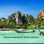 Paraguay Visa Lottery