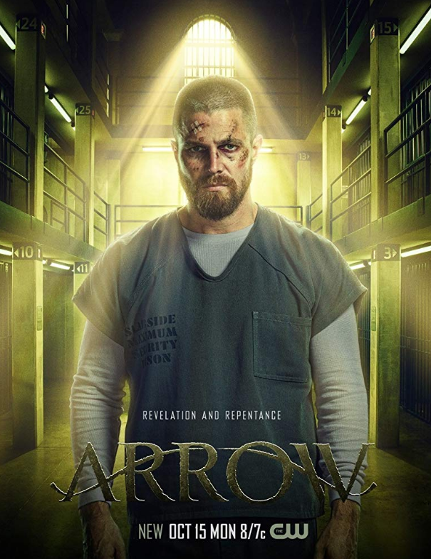 Download Arrow Season 7 Episodes
