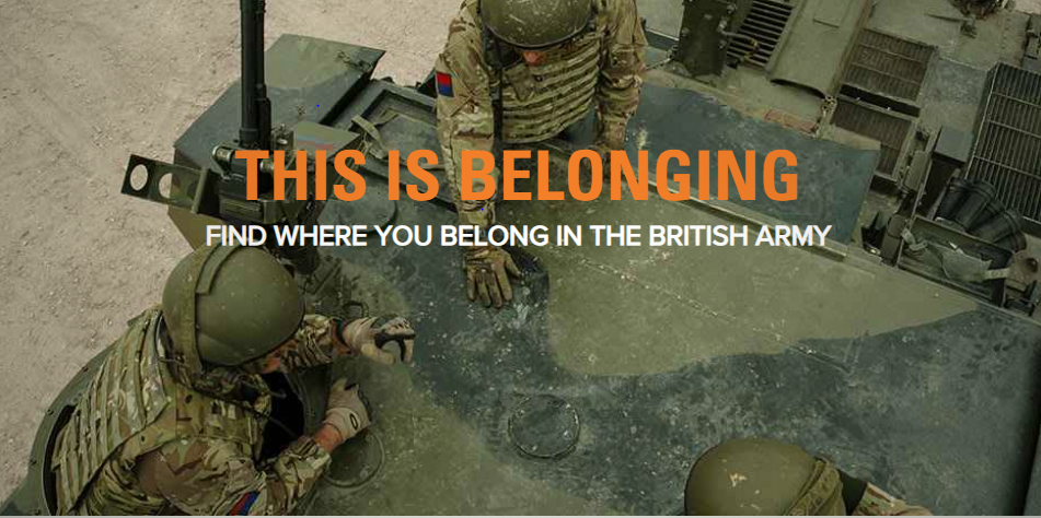 British Army Recruitment For Foreigners 2020 Online Form