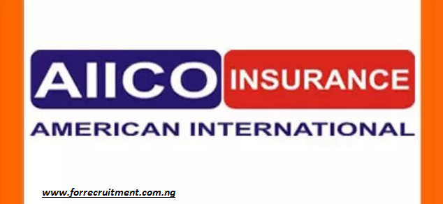 Marketing Representative at AIICO Insurance Plc