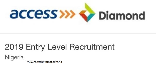 Access Bank Recruitment Process