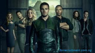 Download Arrow Season 7 Episode