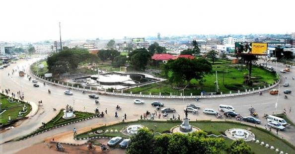 Job Vacancies in Benin
