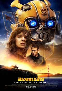 Bumblebee Latest Movie HD MP4 Free Download