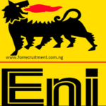 Eni Scholarships 2019/2020