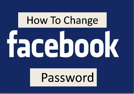 Change Facebook Password | How to Change Facebook Password