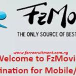 Fzmovies.net 2019 Movies