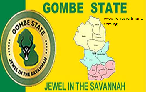 Job Vacancies in Gombe