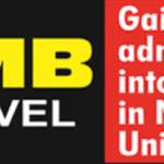 IJMB Registration