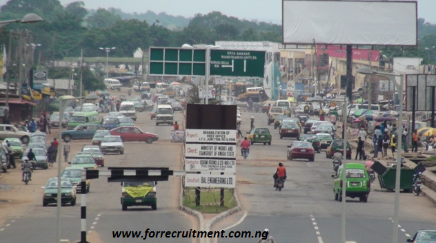 Job Vacancies in Ilorin