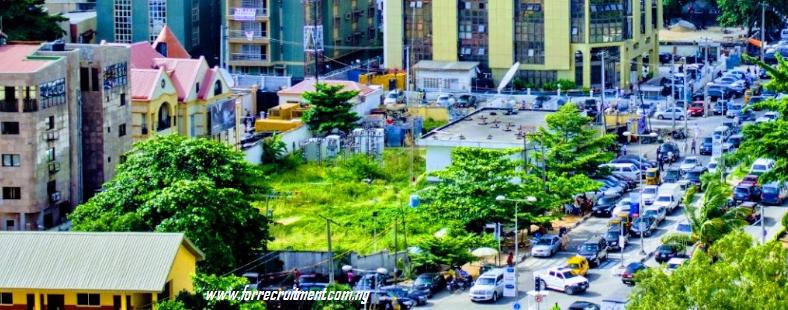 Lagos State Postal Code