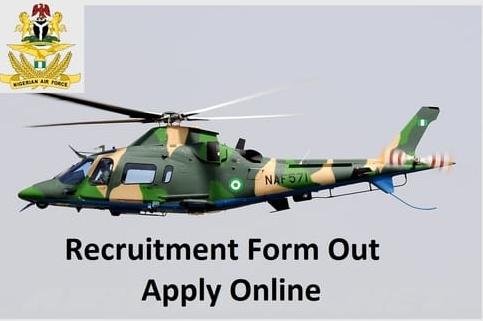 Nigerian Airforce Portal