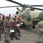 Nigerian AirForce 2020/2021 Recruitment