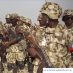 Nigerian Army Shortlisted Candidates 2019