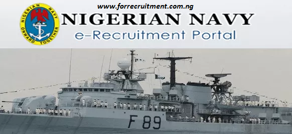Nigerian Navy DSSC Shortlisted Candidates