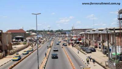 Job Vacancies in Akure