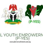 PYES 2019/2020 Registration