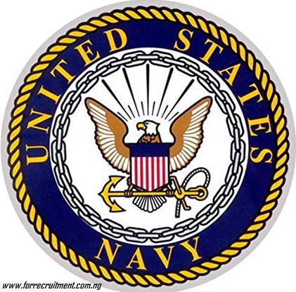 US Navy Recruitment 2020