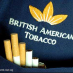 British American Tobacco 2019 Recruitment