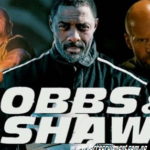 Hobbs and Shaw full movie download