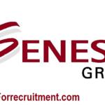 Vacancies at Genesis Group