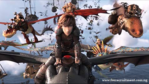Netnaija.com How to Train Your Dragon