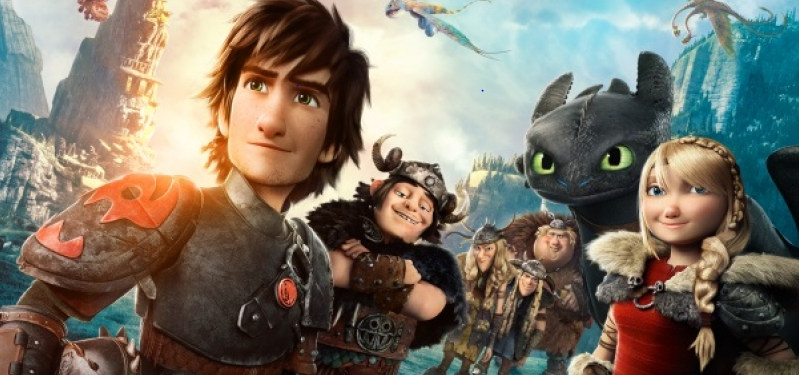 How To Train Your Dragon 3 Downloads Release Date
