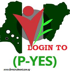 PYES Registration 2019