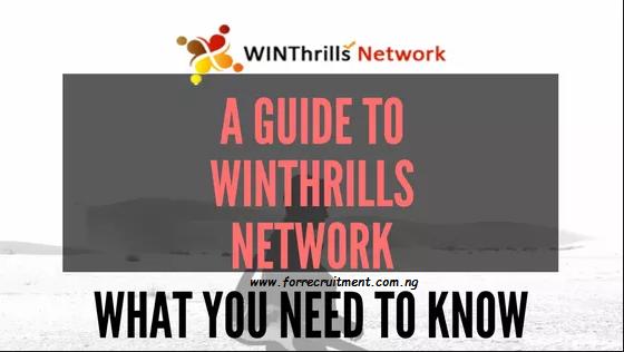 Winthrills Network