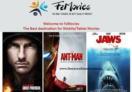Latest FZmovies net 2019