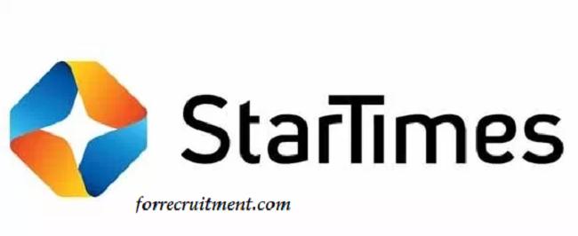 StarTimes Balance