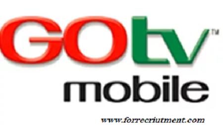 Gotv Mobile App