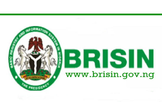Brisin Shortlisted candidate 2020