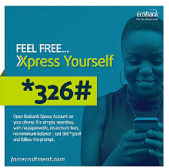 ecobank xpress account