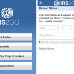 Download IRS2GO App