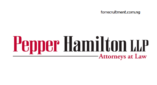 Pepper Hamilton Review   Sign in   Login – www.pepperlaw.com