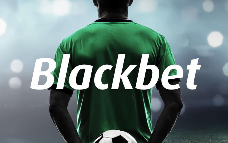 BlackBet App