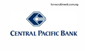 Central Pacific Mortgage