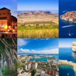 10 Top Fascinating Holiday Destinations in the World