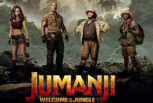 Jumanji (2019