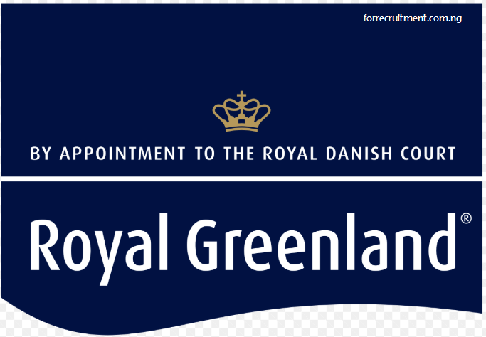 Royal Greenland Trading Department