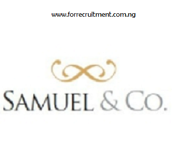 Samuel And Co Trading